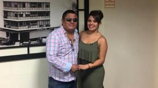 ¡Robert Muñoz, de Clavito y su Chela, será papá!