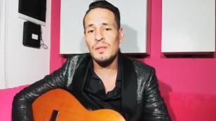 Rodrigo Tapari canceló concierto en Uruguay (VIDEO)
