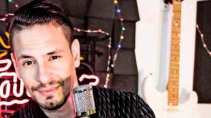 Rodrigo Tapari continuará con Ráfaga hasta diciembre de 2017