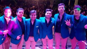 Rosángela Espinoza bailó al ritmo de 'Tu falta de querer' de Orquesta Candela (VIDEO)