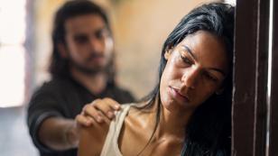 Siempre hay una solución contra la violencia hacia la mujer