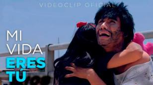 Son de Ríos estrenó el video oficial de 'Mi vida eres tú'