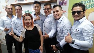Son De Ríos se vaciló con Chris Alegría en 'El Show de las Mamis' (VIDEO)