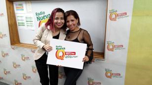 ¡Susan Ochoa dio gala de su talento en 'El Show de las Mamis! (VIDEO)