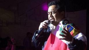 Tacna bailará al ritmo de Tony Rosado
