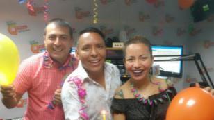 ¡Talara ya disfruta de la mejor 'QQQumbia' de radio Nueva Q! Sintonízanos en la dial 98.9