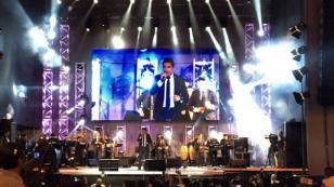 ¿Te perdiste la presentación de Gran Orquesta Internacional en el aniversario de Lima? ¡Aquí te la mostramos! (VIDEO)