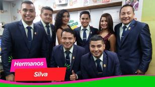 ¡Te presentamos la biografía de Hermanos Silva! (VIDEO)