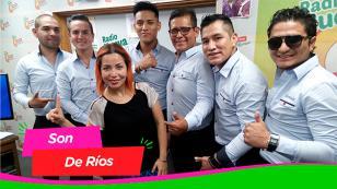 ¡Te presentamos la biografía de Son De Ríos! (VIDEO)