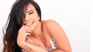 Thamara Gómez confiesa cuál es su estación favorita del año