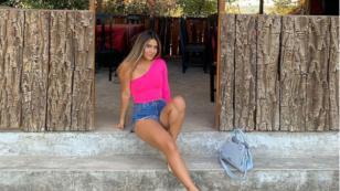 Thamara Gomez confiesa que está soltera y enfocada en su carrera