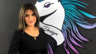 Thamara Gómez desmiente romance con músico del Grupo5