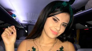 Thamara Gómez no descarta convertirse en una chica reality