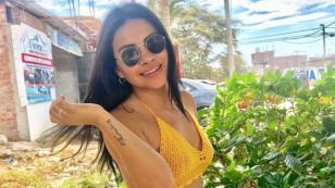 Thamara Gomez se crea nuevo Instagram tras ser hackeada