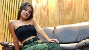 Thamara Gomez sorprende a sus fans al realizar un sexy twerking