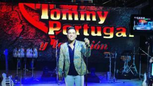 Tommy Portugal asegura que pronto estará en los escenarios con su nueva orquesta