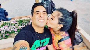 Tommy Portugal compartió 'Como yo te quiero' a dúo con Estrella Torres