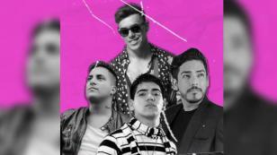 Tommy Portugal, Erick Elera y Cedric Vidal y el Grupo Play de Argentina estrenaron 'Llora me llama' versión QQQumbia