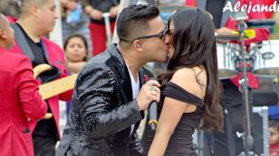 Tommy Portugal y Estrella Torres lanza videolyric de la canción 'Deja que hablen'