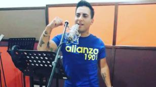 Tommy Portugal estrena el videoclip de 'Ahora'