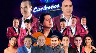 Tommy Portugal, Kike Farro, Darwin Torres regresan a Los Caribeños de Guadalupe