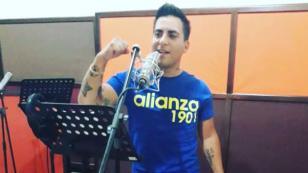 Tommy Portugal deleitó a su público con un gran show en Tingo María