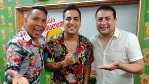 Tommy Portugal y La Pasión nos presentó su nueva canción 'Ahora' (VIDEO)