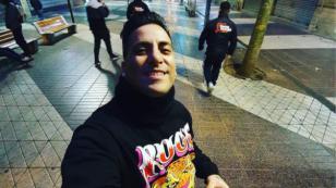 Tommy Portugal y Son de Ríos estrenan su nuevo tema 'La pagarás'