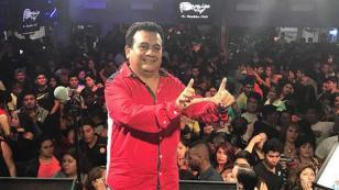 Tony Rosado confirmó presentaciones en Ayacucho y Tumbes