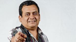 Tony Rosado cantará en Chala