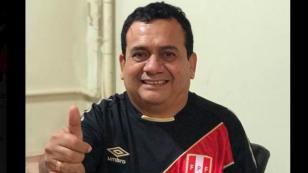 Tony Rosado confirmó nuevo concierto en San Juan de Miraflores