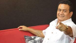 Tony Rosado lanza su tema 'Ojalá encuentres un amor'