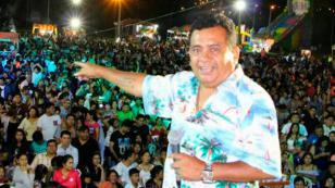 Tony Rosado se presentará en Chimbote