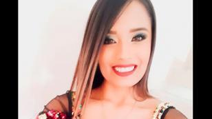 Tras su salida de Corazón Serrano, Estrella Chanamé se integra a este conocido grupo