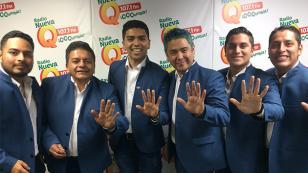 Tumbes bailará al ritmo de 'La Trilogía de la Cumbia'