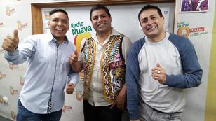 ¡Vacílate con las clases de quechua de 'Qumbias y Risas'! (VIDEO)
