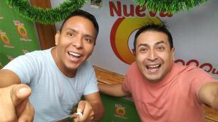 ¡Vacílate con los chistes de Los Norteños de 'Qumbias y Risas'! (VIDEO)