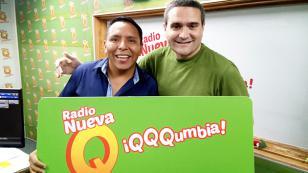 ¡Vacílate con los chistes saludos de 'Qumbias y Risas'! (VIDEO)