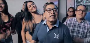 Víctor Yaipén regresa con tema 'La bisagra'