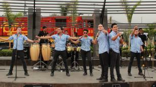 ¡Video de Gran Orquesta Internacional alcanzó las 10 millones de vistas!
