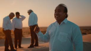 Videoclip de 'Paloma bandida', de Agua Marina, superó las 800 mil reproducciones