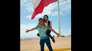 Vocalista de Clavito y su Chela se casará el 2018