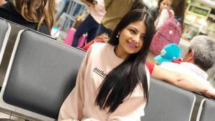 Vocalista de Corazón Serrano volverá pronto a los escenarios