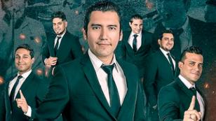 'Vuelve mi amor eterno', lo nuevo de Gran Orquesta Internacional